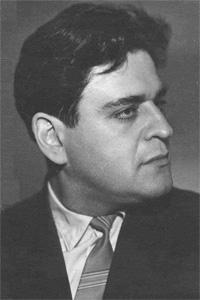 Владимир Блок